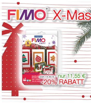 FIMO X-Mas Soft Set