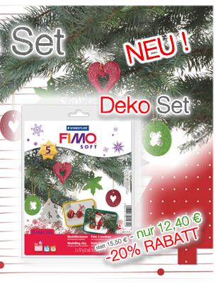 Angebot X-Mas Deko Set